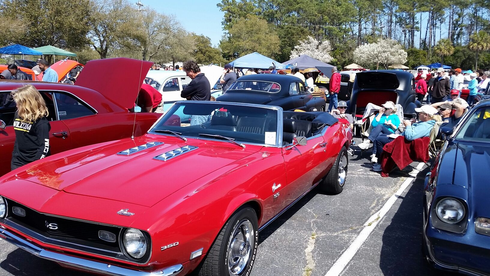Car Show Myrtle Beach SC March Cars I Wouldnt Mind Having - Myrtle beach car show