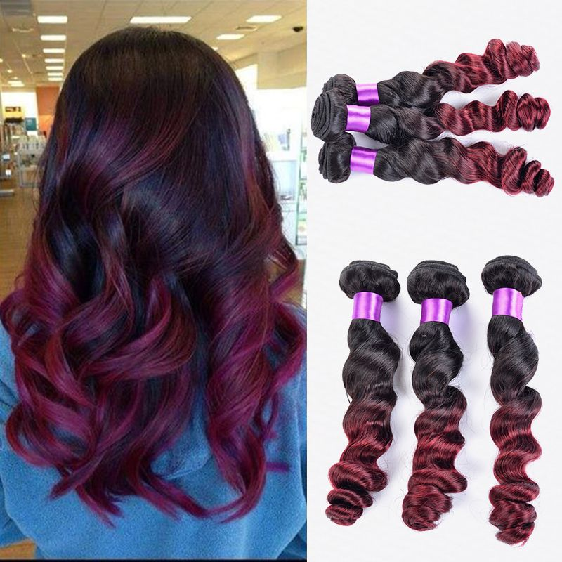 Cheap human hair extensions buy directly from china suppliers cheap human hair extensions buy directly from china suppliers red and black brazilian virgin pmusecretfo Gallery