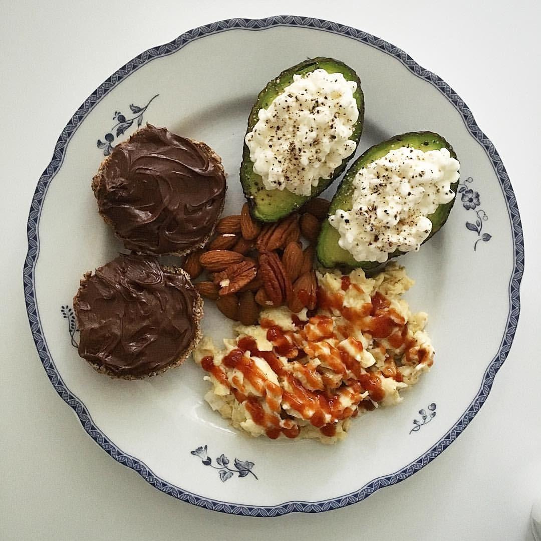 nødder protein