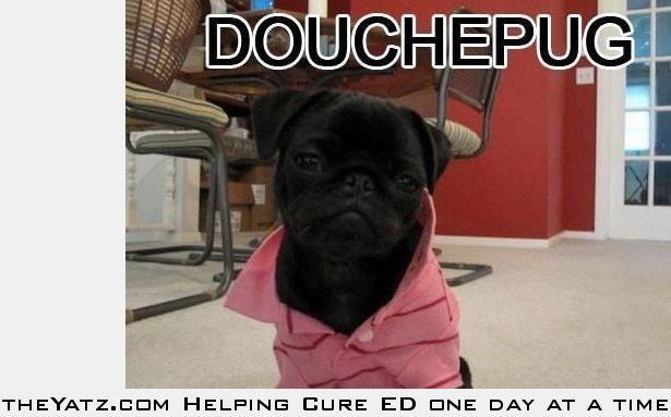 DouchePug