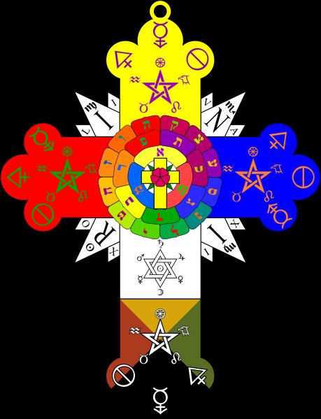 The Rosie Cross