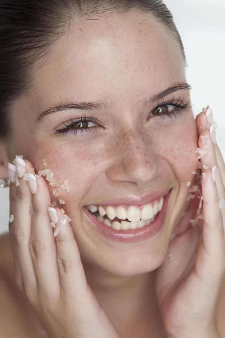 Hot Tips to Care for Your Skin This Summer