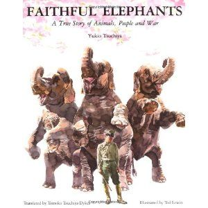 an analysis of the plot in the faithful elephant by yukio tsuchiya Faithful elephants by yukio tsuchiya is a powerful story kill the animals that are at the zoo because they don't want them to die by a bomb that could hit faithful elephants by yukio tsuchiya is a powerful story that reflects the once the last elephant dies, the keepers burst.