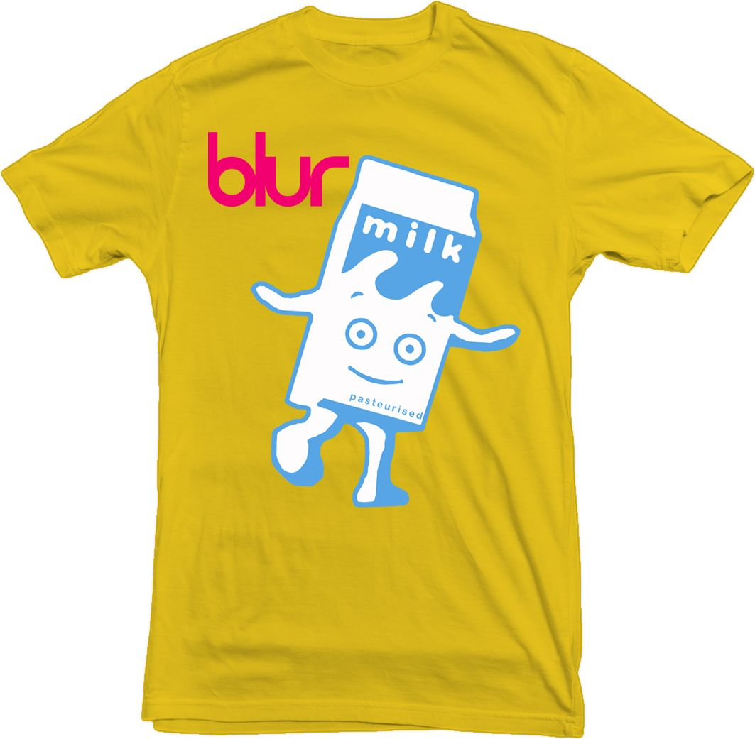 Gorillaz T-Shirt Size Small Blur