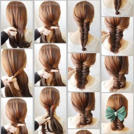 Magnificent 1000 Images About Bun Hairstyles On Pinterest Hairstyle For Short Hairstyles Gunalazisus