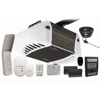 Costco Chamberlain S Ultimate Garage Door Opener Garage Door Opener Repair Garage Doors Door Repair