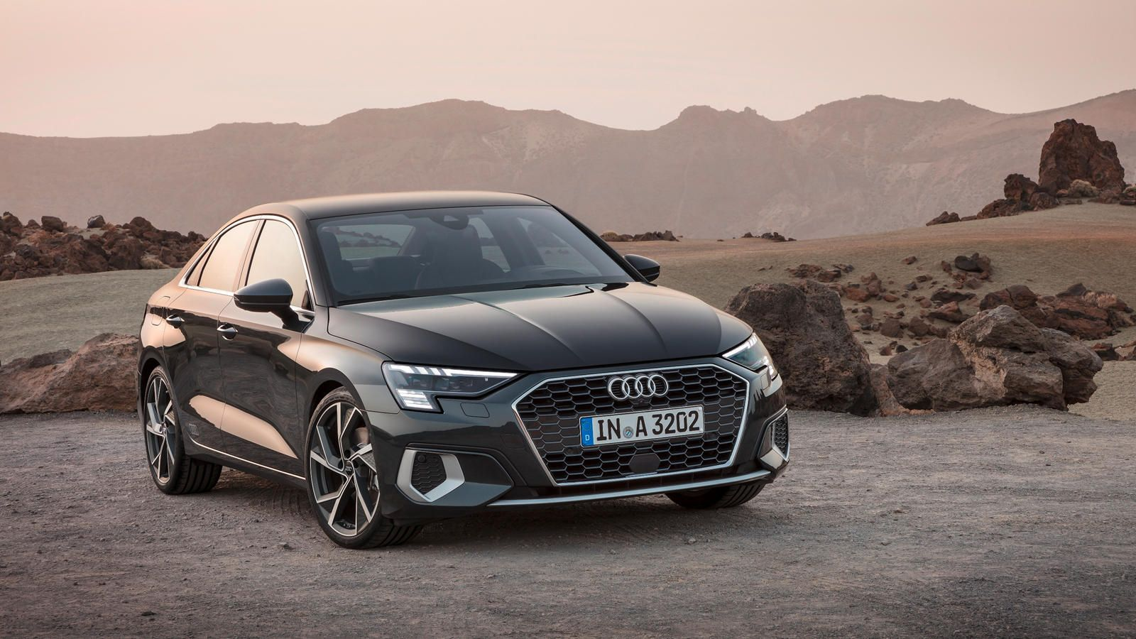 2021 Audi A3 Sedan First Look Review Sub Compact Luxury At Its Best Audi Is Ready To Take On Bmw And Mercedes In 2020 Audi A3 Sedan Audi Audi A3