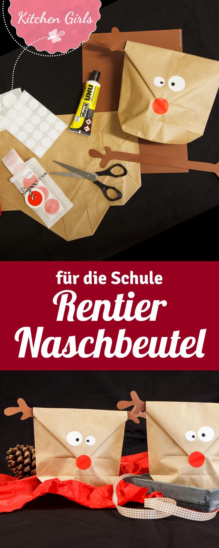 diy anleitung f r s e rentier t ten crrative art. Black Bedroom Furniture Sets. Home Design Ideas