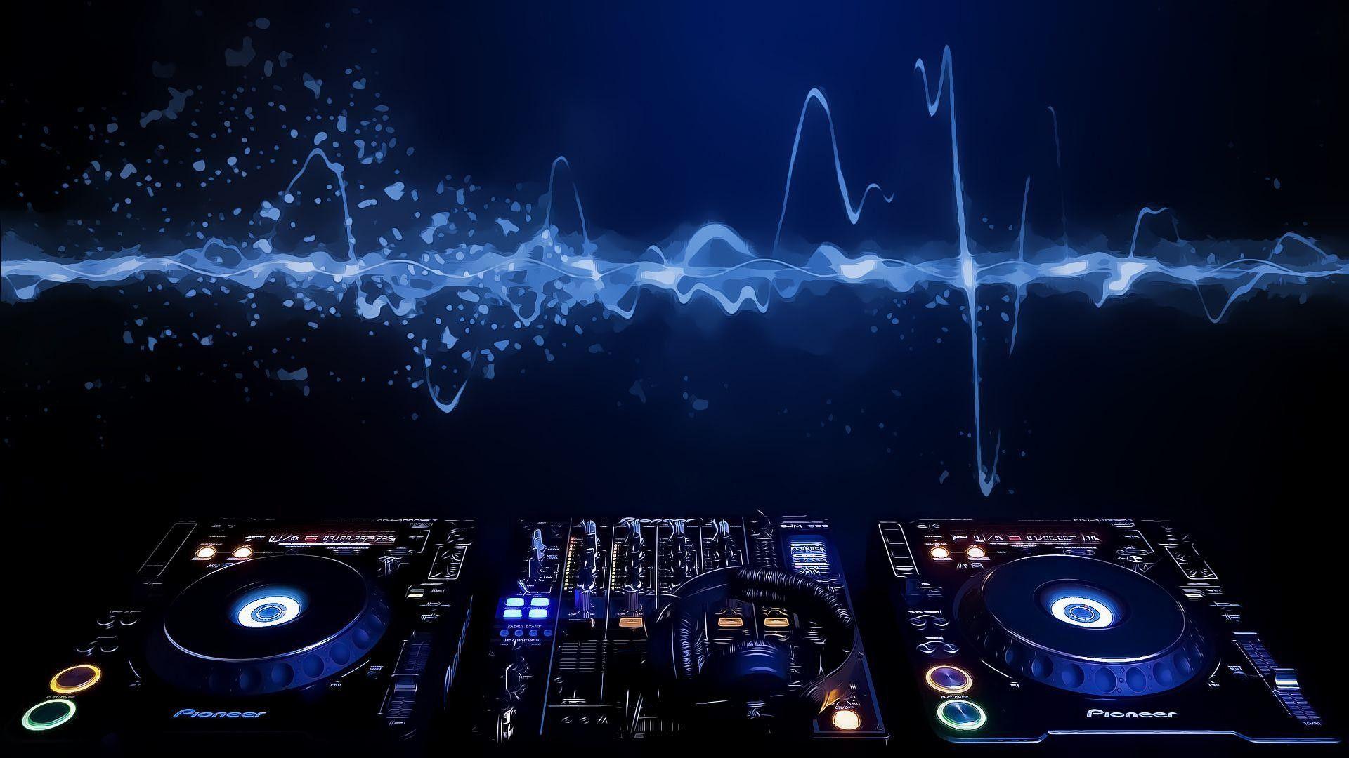 Download Free Dj Wallpaper Full Hd 1920x1080 Remix Music Dj Download Trance Music
