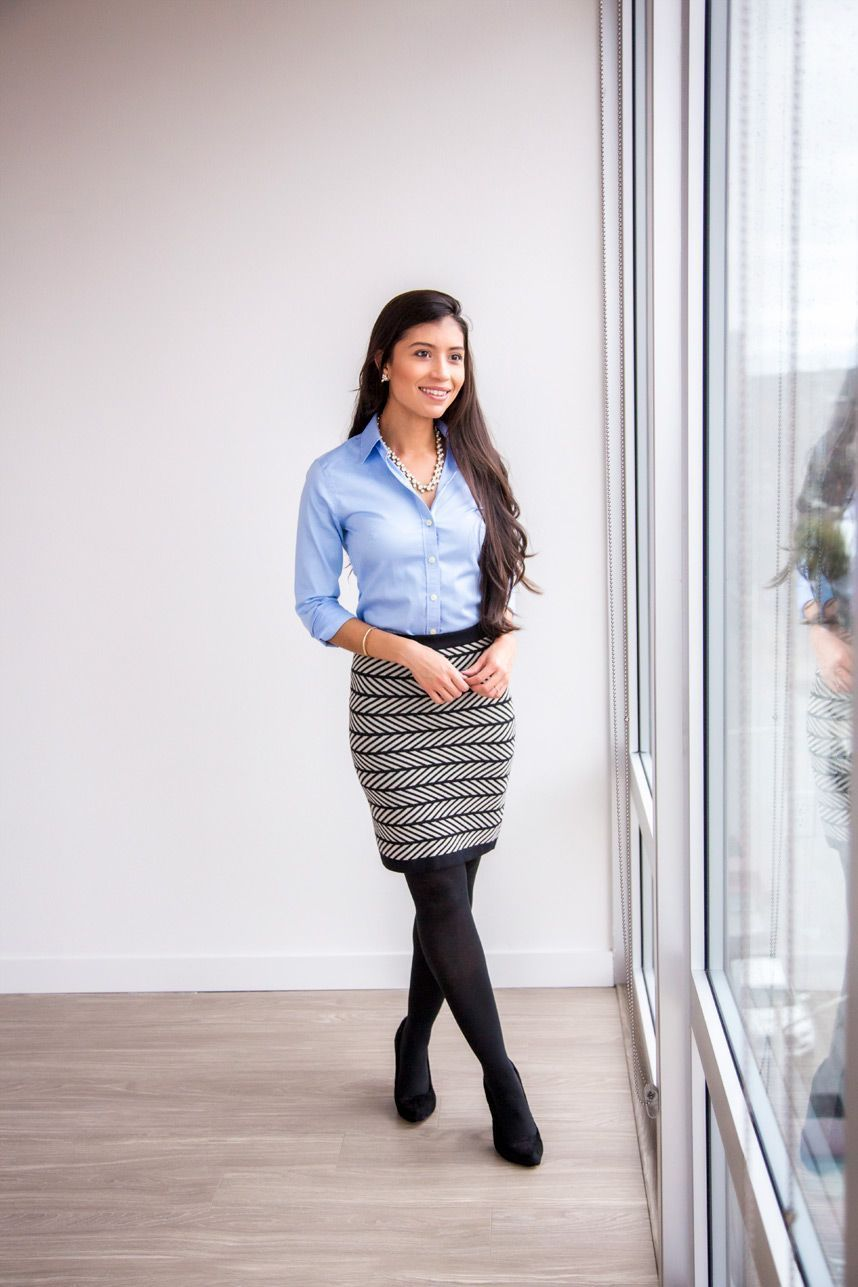 Looks - Casual Business outfit for women pictures video