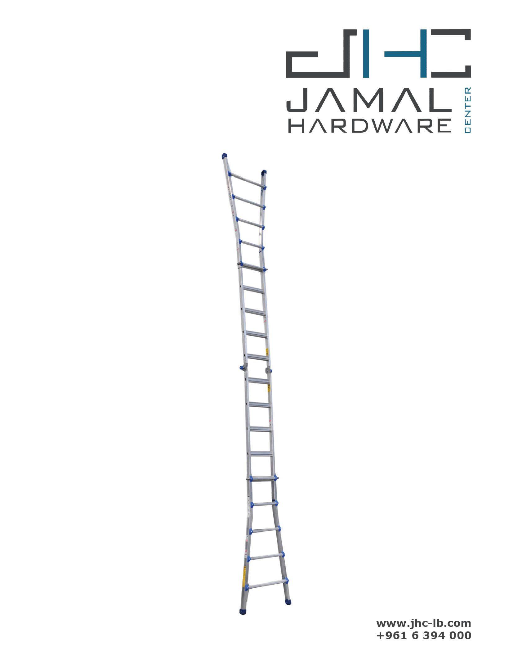 Best Pin By Jamal Hardware Center On Multipurpose Aluminium 400 x 300