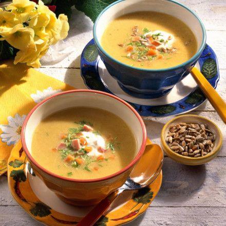 Photo of Fine Vegetable Cream Soup Recipe   DELICIOUS