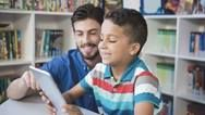 What I Learned About Assistive Technology From the IEP Process My Parent Journey blog post by Kristin Kane via Understood