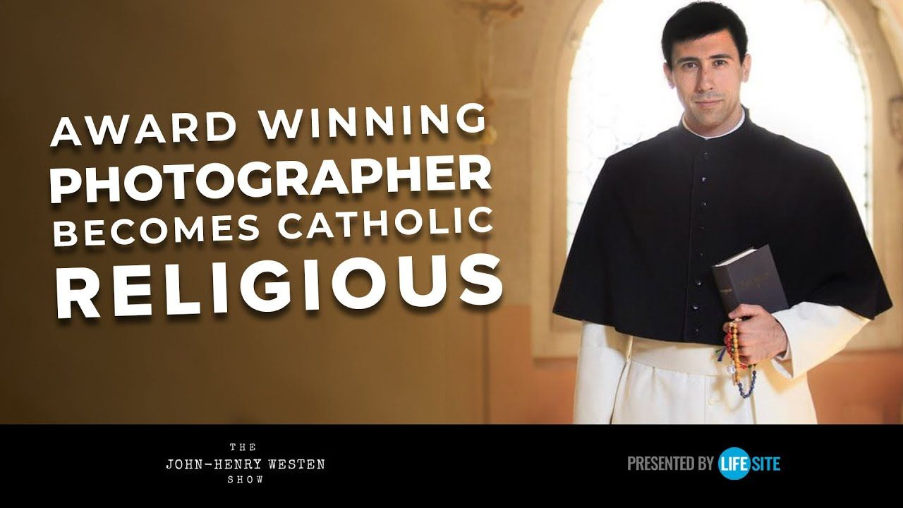 how to become catholic priest