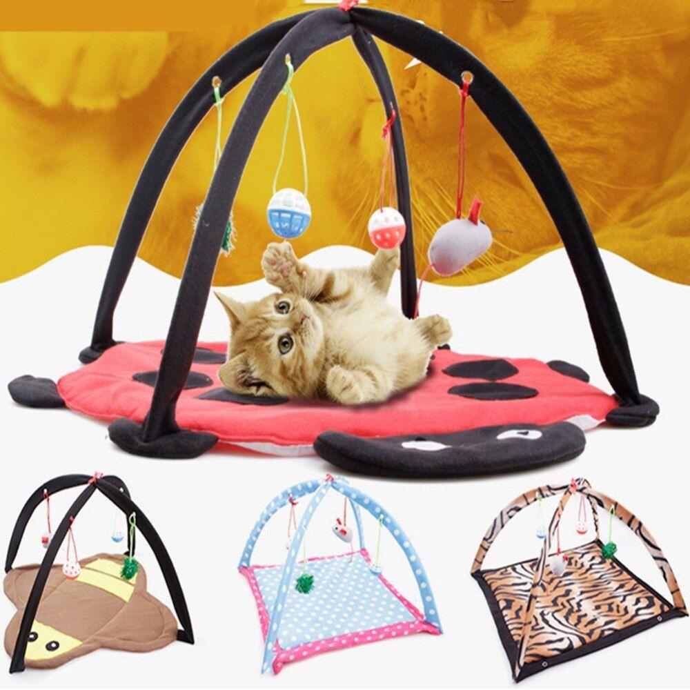 Cat Play Tent | Trendx