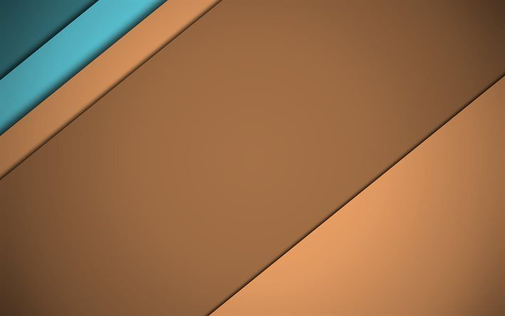 Download Wallpapers Material Design Brown Background Lines Brown Material Geometry Besthqwallpapers Com Material Design Design Abstract Wallpaper Download wallpaper brown line hd