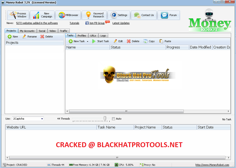 GET] Money Robot Submitter 7 34 Cracked - Free Download