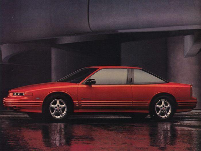 1995 Oldsmobile Cutlass Supreme Specs Mpg Fuel Economy Carsdirect Oldsmobile Oldsmobile Cutlass Oldsmobile Cutlass Supreme