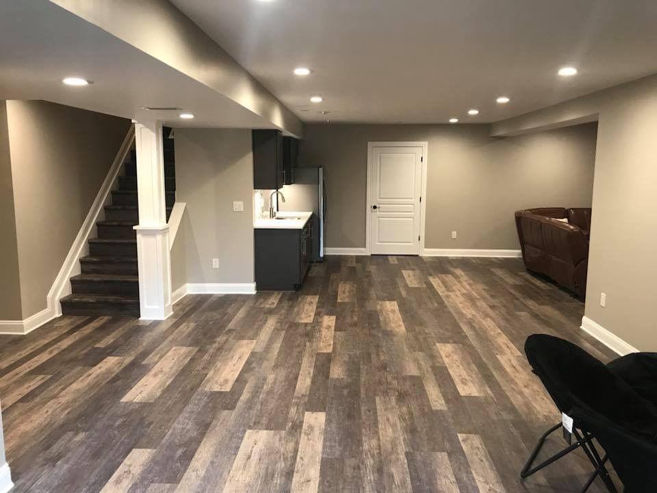 Pin By Keshia Meyer On New House Basement Inspiration Finishing Basement Small Room Bedroom