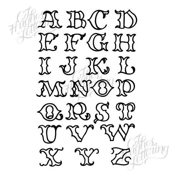 hand drawn vector flash sheet 002 tattoo alphabets bonus hand Ophthalmic Technician Resume Cover Letter hand drawn vector flash sheet 002 tattoo alphabets bonus hand drawn imagery vintage skull ro