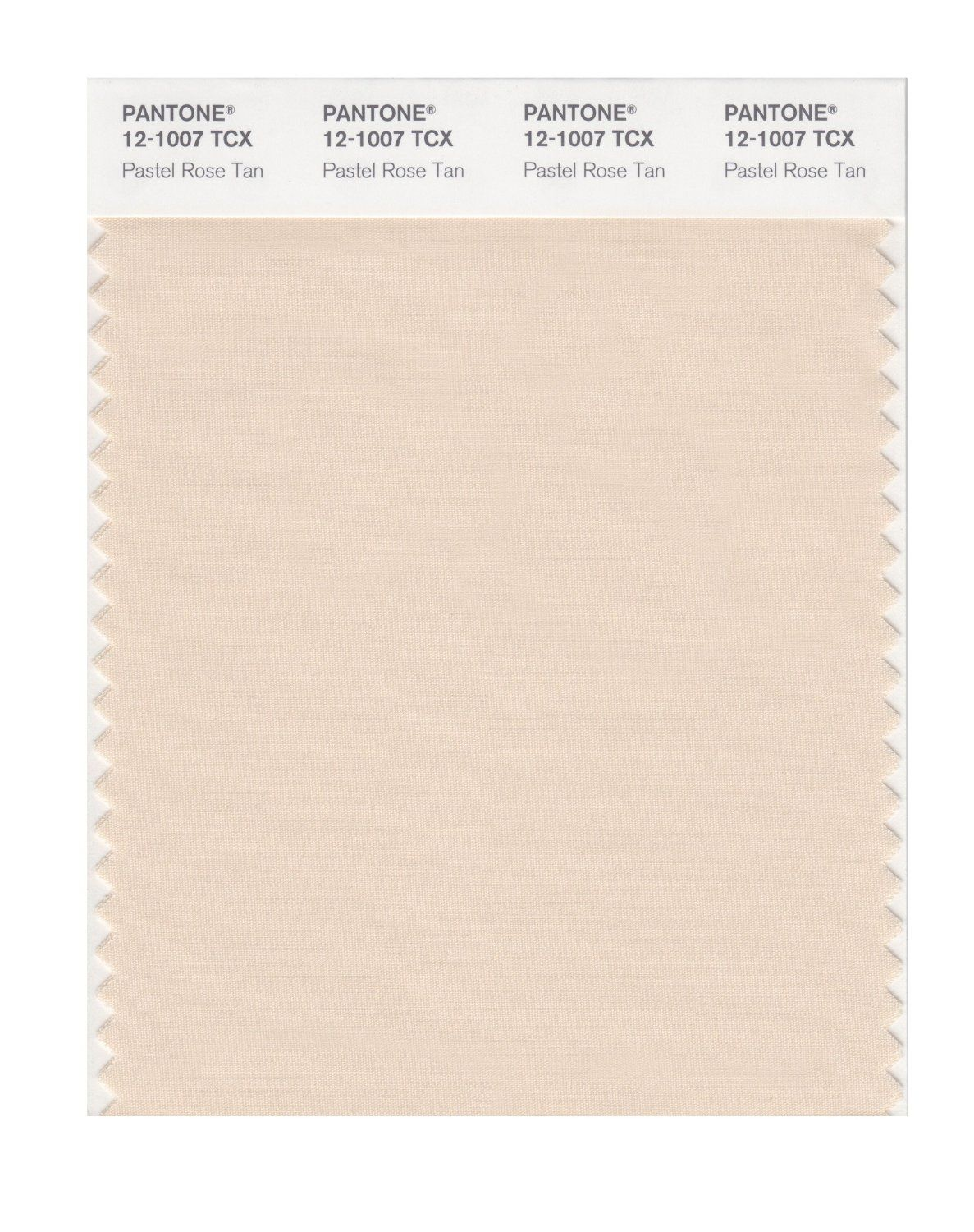 pantone smart swatch 12 1007 pastel rose tan use as neutral f light summer soft svetl. Black Bedroom Furniture Sets. Home Design Ideas
