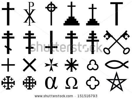 Catholic Symbols Google Search Youth Center Pinterest