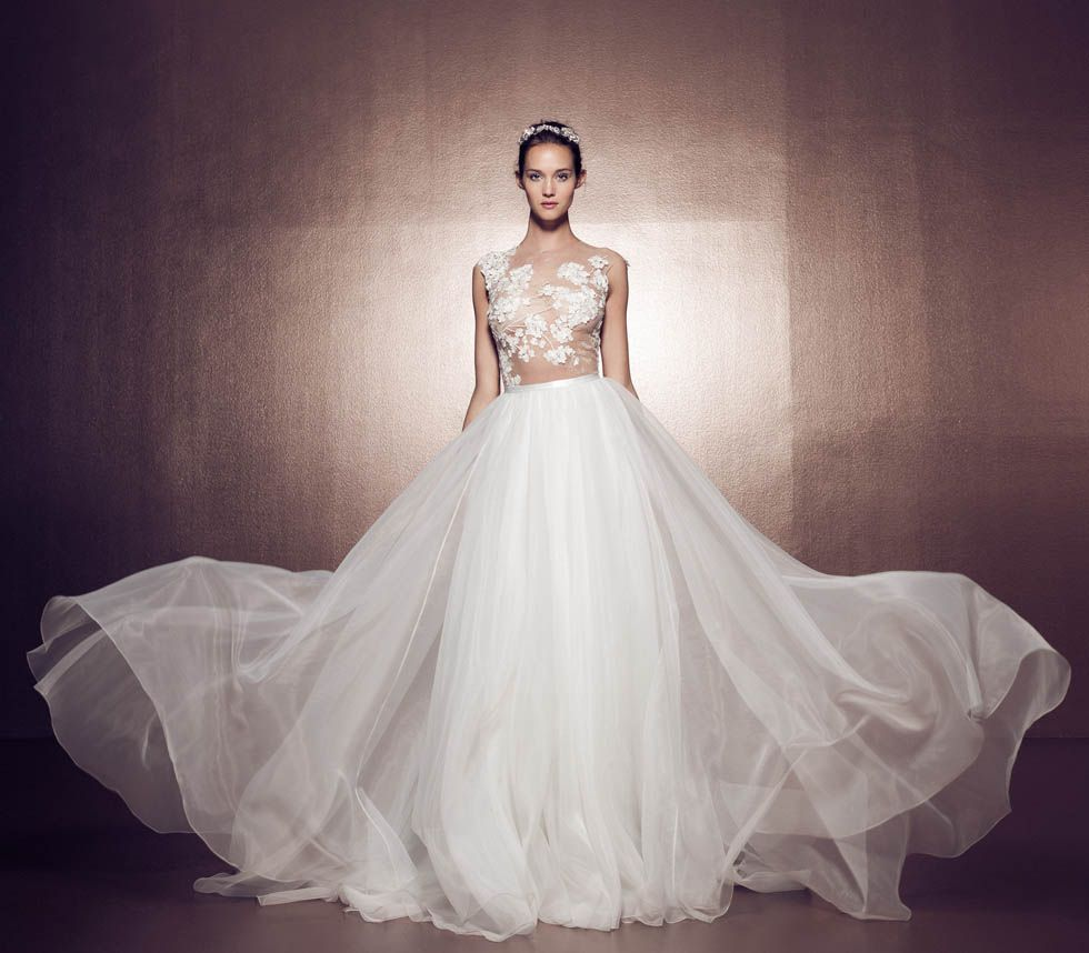 Brautkleider bei SIÖDAM Couture im weddingstyle Hochzeitsblog ...