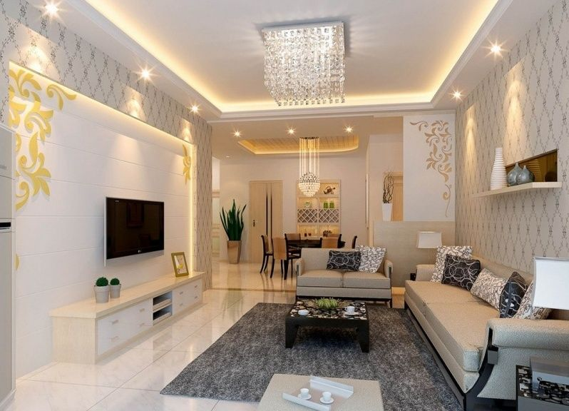 Ceiling Design, Drawing Rooms, Bedroom Designs, Guest Rooms, Glamour Decor,  Ceilings, Lightning, Floors, Crown Molding