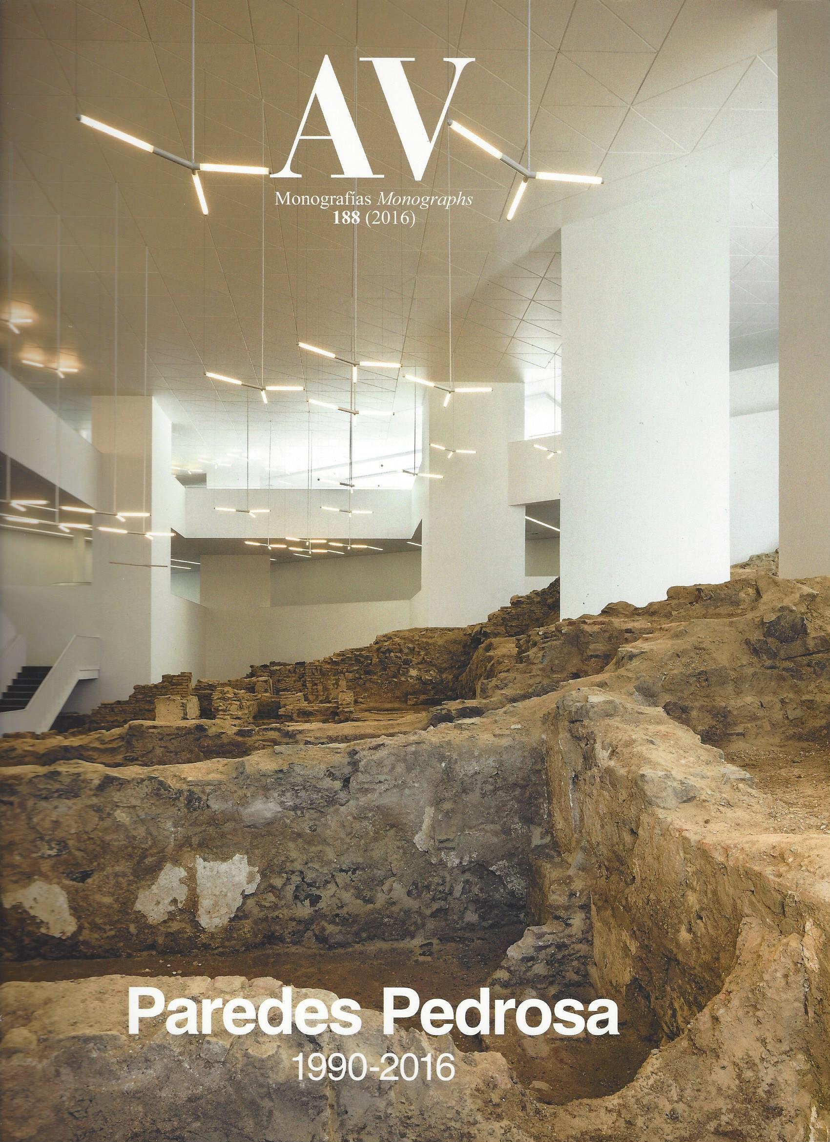 AV Monografías (Madrid) / NA 5 A85 NO 188 2016