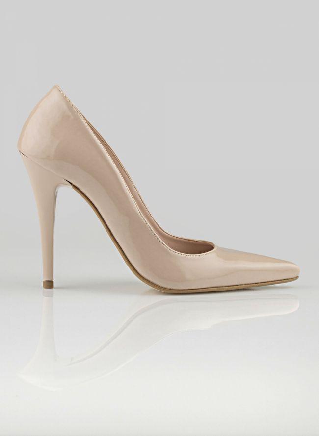 ΛΟΥΣΤΡΙΝΙ ΓΟΒΕΣ 1500v - The Fashion Project - Γυναικεία παπούτσια ... 751cfd0f5b9