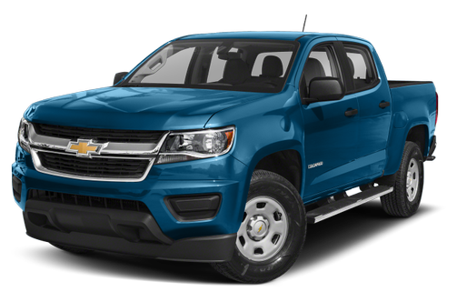 2019 Chevrolet Colorado Expert Reviews Specs And Photos Cars