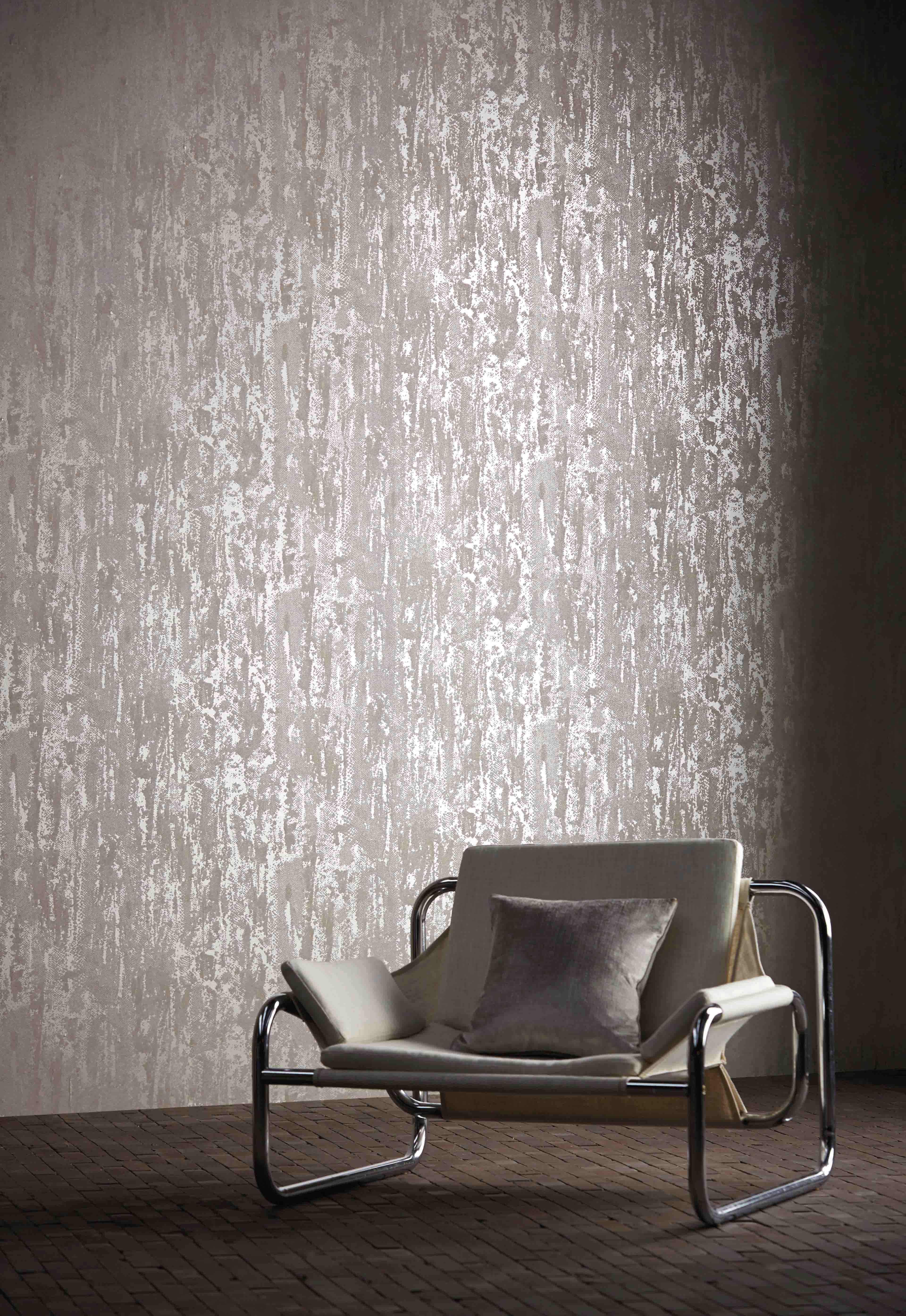 Wallpaper Designs For Living Room: Collection Papier Peint Anthology Modèle