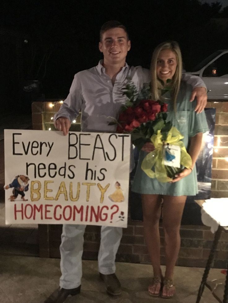 #Beast #Beauty #Hoco Proposals Ideas disney #homecoming #prompictureideas #proposal Beauty and the Beast Homecoming Proposal #prompictureideas        Beauty and the Beast Homecoming Proposal #prompictureideas #hocoproposalsideasboyfriends