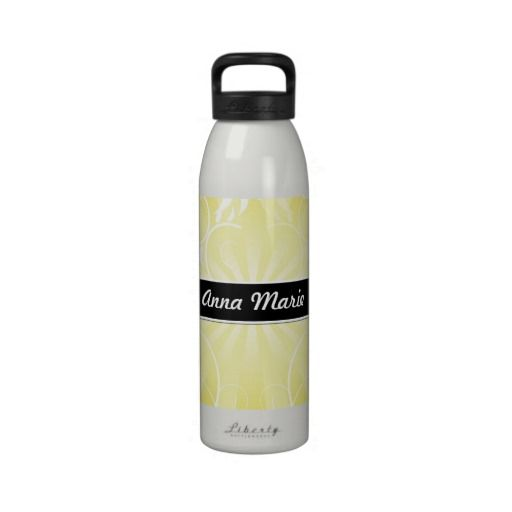 Abstract Swirls Personalized Water Bottle lowest price for you. In addition you can compare price with another store and read helpful reviews. BuyShopping          	Abstract Swirls Personalized Water Bottle Here a great deal...