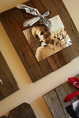 Making these for Christmas Presents from Barn Wood!