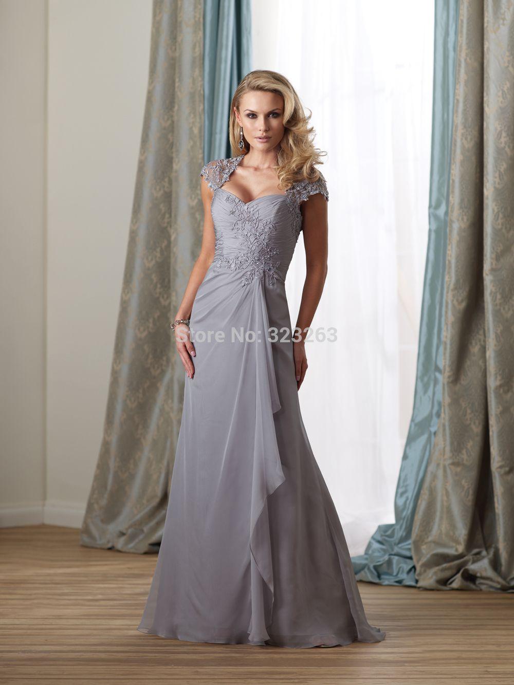 vestido para bodas de prata 2015 - Pesquisa Google | formal dresses ...