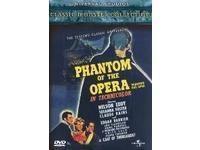 Phantom der Oper - Monster Collection (DVD) #Ciao
