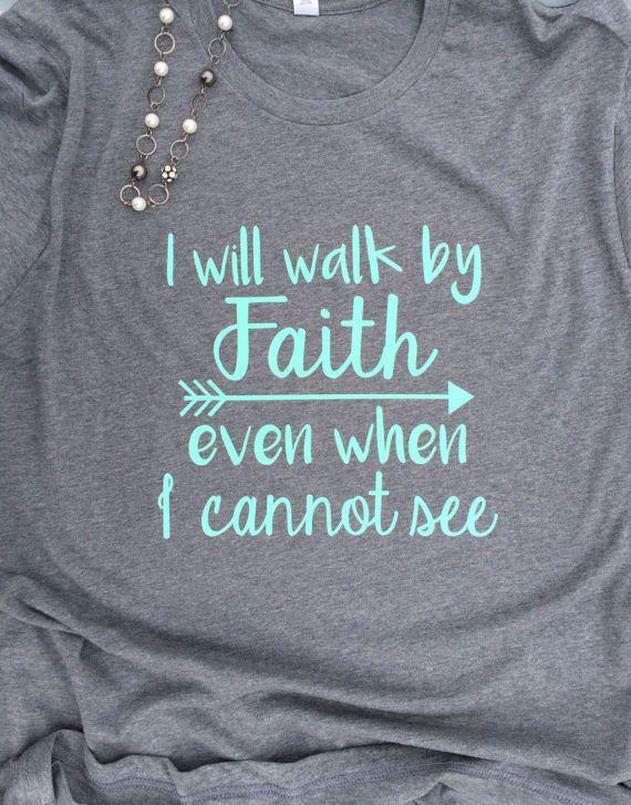 proverbs 31 wife  christian shirt  cute christian shirt  walk by faith shirt  scripture shirt
