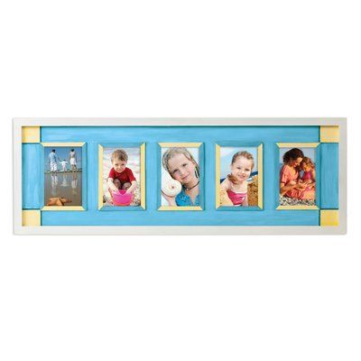 Nielsenbainbridge Seaside Collage Picture Frame Collage Picture