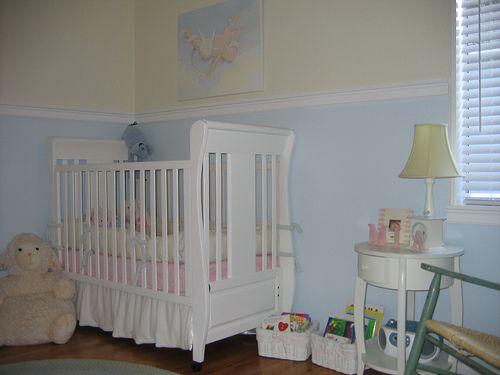 chair rail nursery. Exellent Nursery Post Pics Of Nursery Chair Rail Intended Chair Rail Nursery
