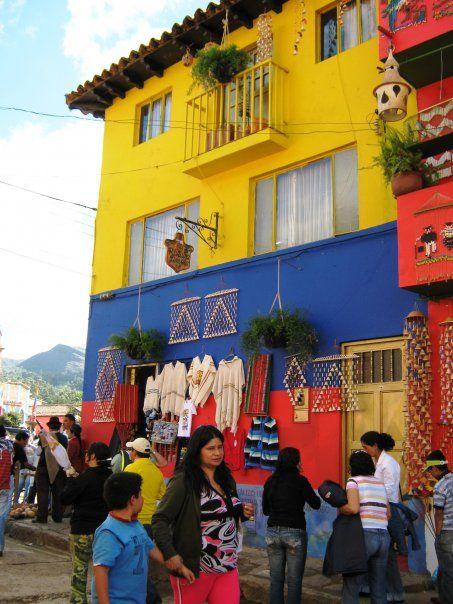 Tout en image #2 : Colombie Mix « La Colombie en Image