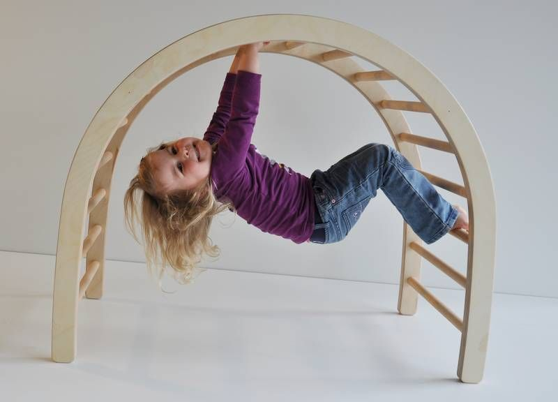 Kletterbogen Garten Kinder : Kinderkletterbogen bilder vicht