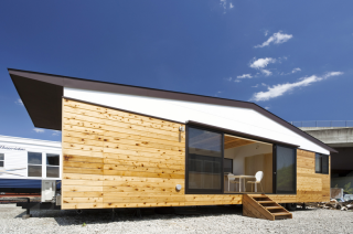 A House On Wheels That's Cooler