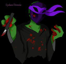 Pin by rose hart on tmnt creepypasta | Fictional characters