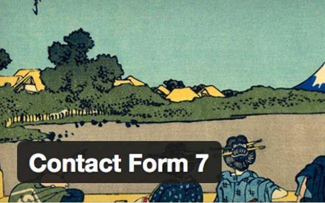 Configurare pugin wordpress contact form 7 #plugin #contactform7 #wordpress