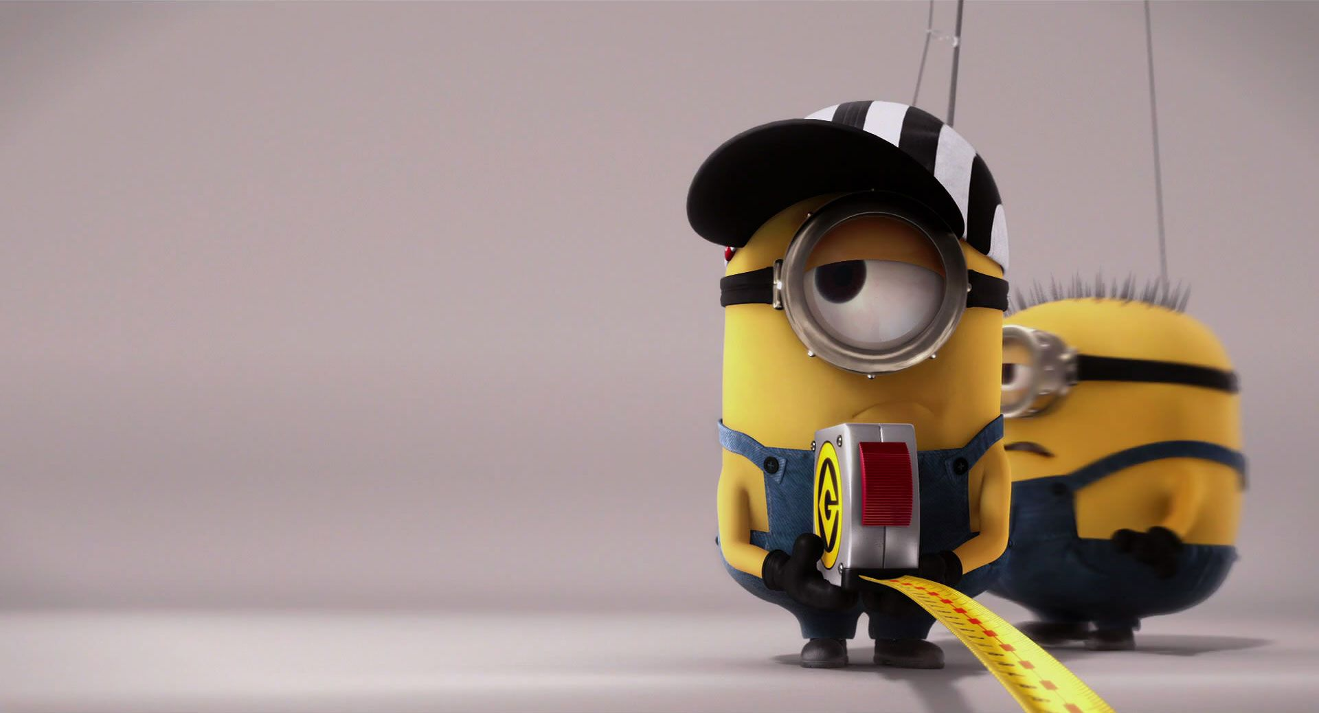 Marvelous Funny Minion Design Inspirations