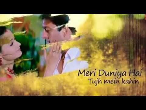 Meri duniya hai mp3 song download festival of love meri duniya.