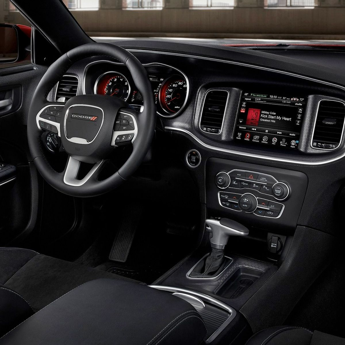 Dodge Charger Carros Auto