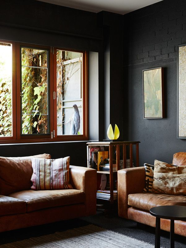 amanda lynn and leon levine the design files australias most popular design blog - Amanda Interior Design