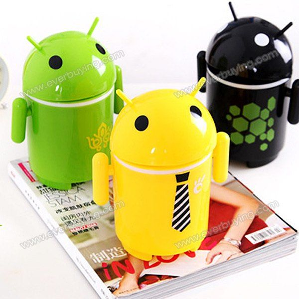 Novelty Commodities Gadgets